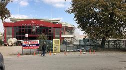 Durdurma Kararına Rağmen 19 Mayıs Stadyumu Yıkılıyor