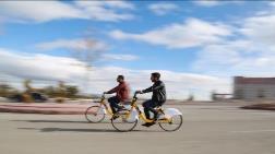 Yeni İmar Planlarında Bisiklet Yolları Zorunlu Olacak