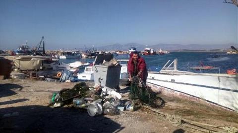 Taşburun, 'Çöp Burun' Olmaktan Kurtuluyor