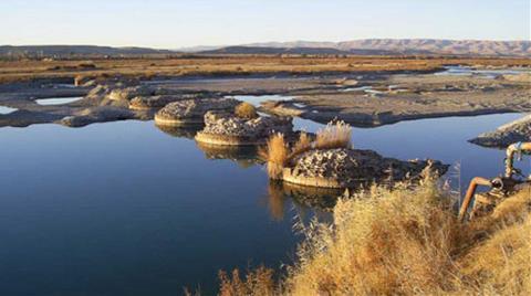 2000 Yıllık Perpıra Köprüsü Turizme Kazandırılacak