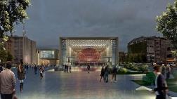 Atatürk Kültür Merkezi 2021'de Tamamlanacak