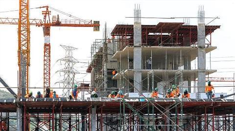 İMSAD İnşaat Malzemeleri Sanayi Bileşik Endeksi Ekim Ayı Sonuçları Açıklandı