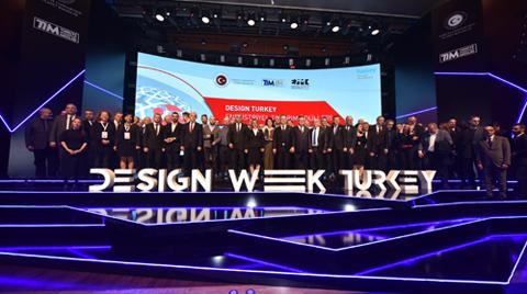 Design Turkey 2018 Endüstriyel Tasarım Ödülleri Sahiplerini Buldu