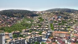 Beykoz Tokatköy Şehr-i Sitare Projesi İBB'den Geçti