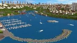 Kanal İstanbul'da Yatay Mimari Esas Alınacak