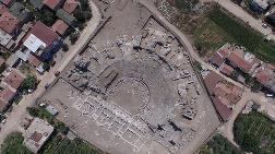 İznik'te 1600 Ton Toprak Altından Çıkan 2500 Yıllık Tarih