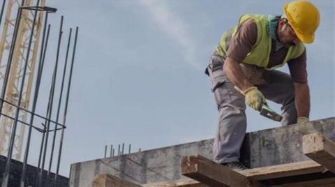 İnşaat Maliyet Endeksi Eylülde Yıllık Yüzde 39.66 Arttı