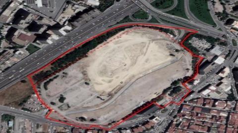Zeytinburnu NAKO Arazisinde Yeni Plan Hazırlandı