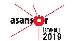 Asansör İstanbul 2019 - 16. Uluslararası Asansör Fuarı