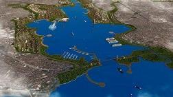 Kanal İstanbul'a 2019'da Başlanacak