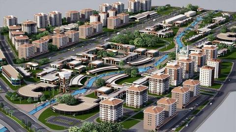 """""""Gelecek Nesillere Daha Planlı Şehirler Bırakmalıyız"""""""