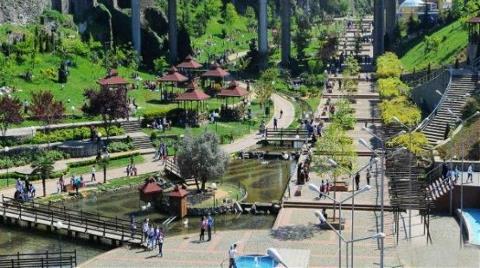 Trabzon'da Kentsel Dönüşüm İçin Düğmeye Basıldı