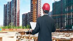 Dönüşümde 'Bina Tamamlama Sigortası' Şartı TBMM'de