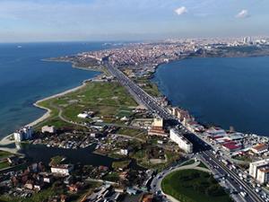 Kanal İstanbul Çalışmalarında Sona Gelindi