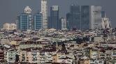 Mega Kent İstanbul Dibe Vurdu