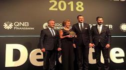 Karaoğlu Peyzaj, Türkiye'nin En İyi Yönetilen Şirketleri Arasında