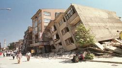"""""""Riskli Binaları Dönüştürme Gerçeğini Unutmamalıyız"""""""