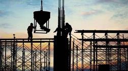 Kentsel Dönüşüm - İnşaat Sektörü Güven Endeksi'nde Gerileme Sürüyor
