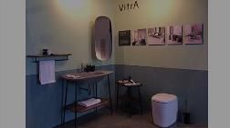 VitrA, Yenilikçi Ürünlerini Architect@Work'te Sergiledi
