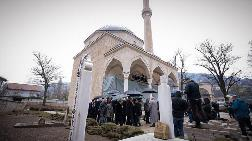 Savaşta Yok Olan Alaca Camisi Yenileniyor