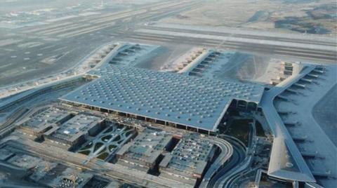 İstanbul Havalimanı'nda Kaç İşçi Öldü?