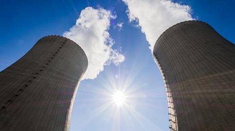Japonlar Nükleer Santralden Çekiliyor İddiası