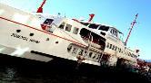 Zübeyde Hanım Eğitim ve Müze Gemisi, Millet Kıraathanesi Oluyor