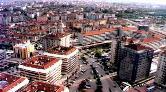 Konya'da Yüksek Hızlı Tren Garı İçin Acele Kamulaştırma Yapılacak
