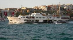 Belediyeden Zübeyde Hanım Eğitim ve Müze Gemisi İçin Resmi Talep