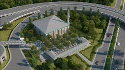 Sabiha Gökçen'e Yapılacak Cami İçin Start Verildi