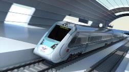 Kentsel Dönüşüm - TÜVASAŞ 'Milli Tren Projesi' İçin Mühendis Alacak