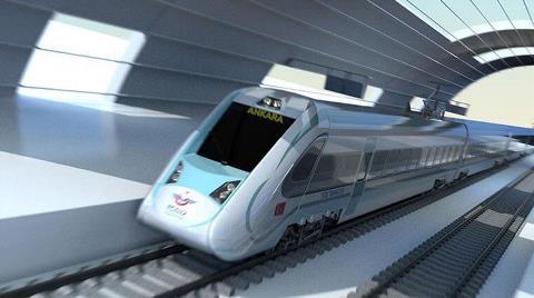 TÜVASAŞ 'Milli Tren Projesi' İçin Mühendis Alacak