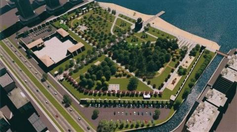 17 Millet Bahçesi 2019 Başında Tamamlanacak