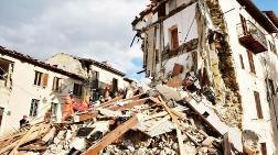 ''Marmara'da Kaçınılmaz 3 Deprem Bekleniyor''