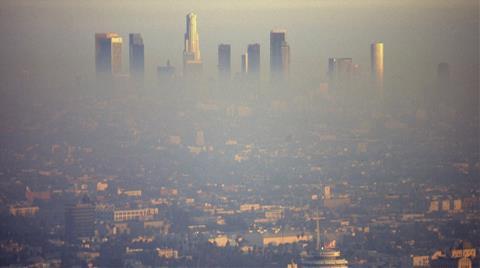 Soluduğumuz Hava Normalden 9 Kat Kirli