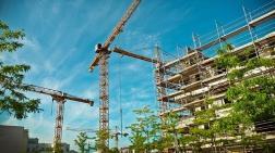 Kentsel Dönüşüm - İnşaat Sektörüne İlave Vergi