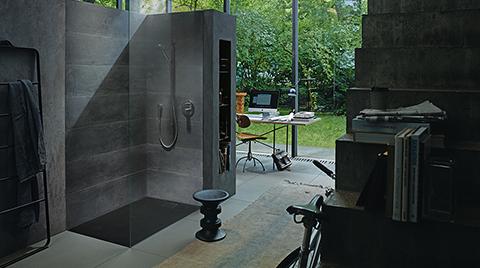 Duravit'ten Zemine Sıfır Duş Çözümleri