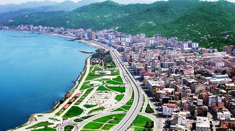 Doğu Karadeniz'de Dolgu Alanlarda Büyük Risk