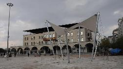 Diyarbakır'a Yeni Modern Meydan