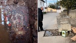 Bursa Valiliği'nden Tarihi Mozaik Açıklaması