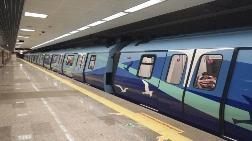 İstanbul'da Açılacak Yeni 18 Metro Hattı