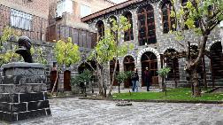 Ziya Gökalp Müzesi Restore Edildi