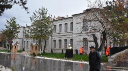 Osmanlı Döneminden Kalma Bina Restore Edildi