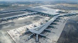 THY'nin İstanbul Havalimanı'na Taşınmasına Sayılı Günler Kaldı