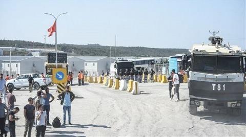 """DHMİ: """"İstanbul Havalimanı Şantiye Koşulları Kötüydü"""""""
