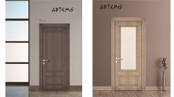 Artella Ahşap Kapı Sistemleri'nden Artemis Serisi