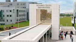 Mühendislikte Türkiye Birincisi İTÜ