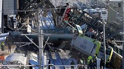 Ulaştırma Bakanı Cahit Turhan'dan Tren Kazasıyla İlgili Açıklama