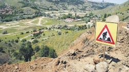 Kanal Ankara İhalesinde Sona Doğru