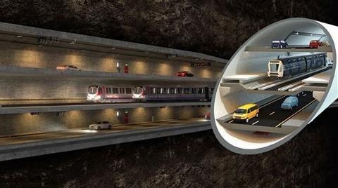 """""""2019 Mega Projeler Yılı Olacak"""""""